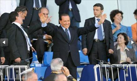 Berlusconi'den İnciler! galerisi resim 11
