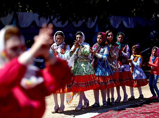 Horasan Kürtleri düğünü galerisi resim 5