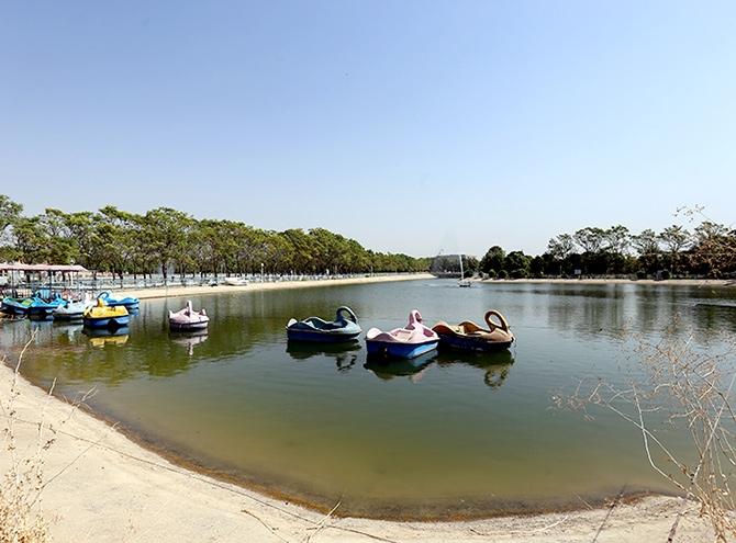 Hewler'in en büyük parkı: Sami Abdurrahman Parkı galerisi resim 3