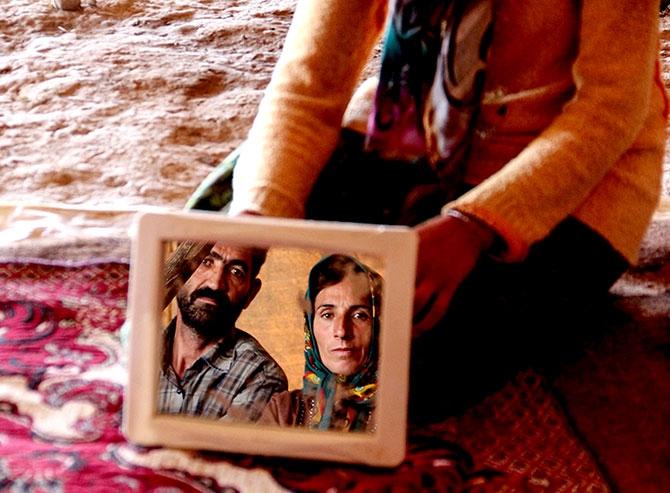 Fotoğraflarla Horasan göçerleri galerisi resim 4
