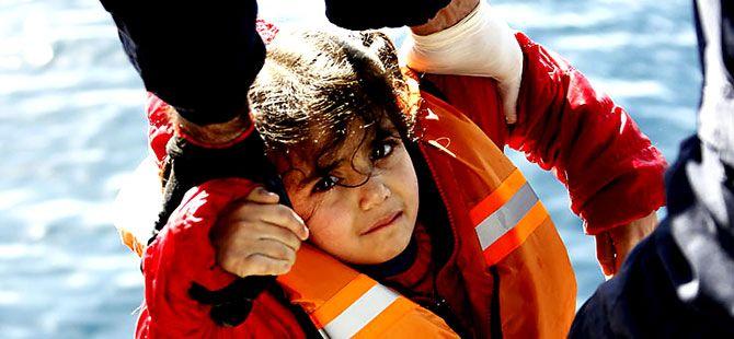 Reuters objektifinden yılın fotoğrafları