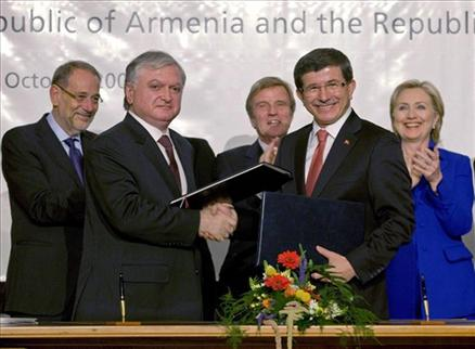 Ermenistan'la Tarihi İmza galerisi resim 10