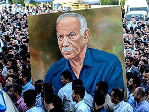 Newşirwan Mustafa vefatının 40'ıncı gününde anıldı