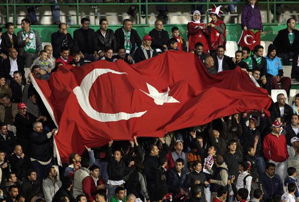 Türkiye : 2 Ermenistan : 0 galerisi resim 11