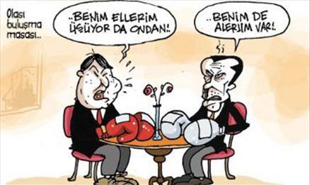 Karikatürlerle Mektuplaşma Siyaseti galerisi resim 6