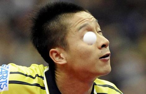 Sporun Komik Yüzü galerisi resim 11