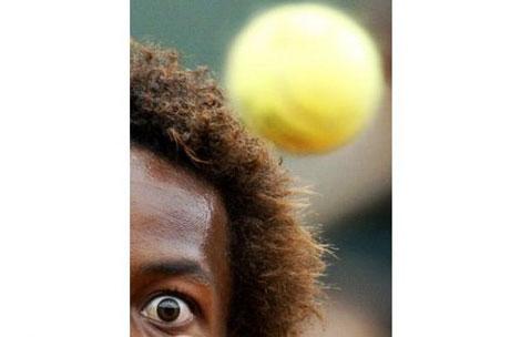 Sporun Komik Yüzü galerisi resim 8