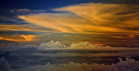 Doğadan Mükemmel Görüntüler galerisi resim 2
