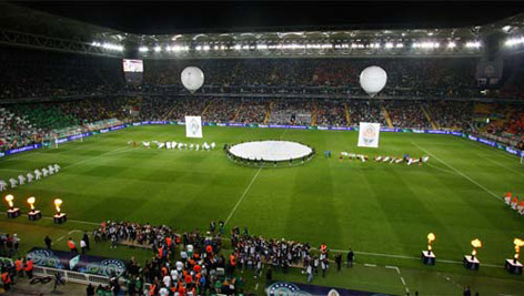 Son UEFA Kupası sahibini buldu galerisi resim 3