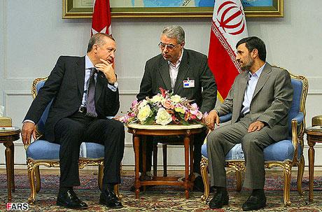 Başbakan Erdoğan'ın İran ziyareti galerisi resim 13