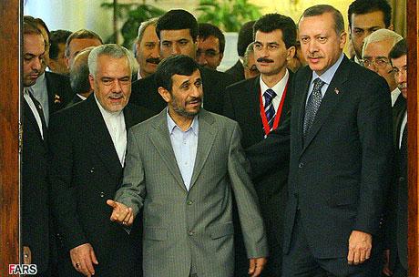 Başbakan Erdoğan'ın İran ziyareti galerisi resim 2
