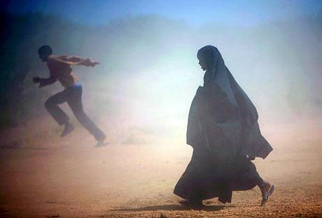 Reuters, en iyi fotoğrafları seçti galerisi resim 12