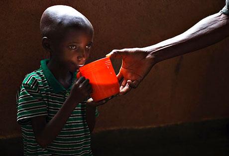 Reuters, en iyi fotoğrafları seçti galerisi resim 37
