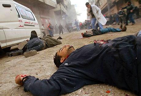 Reuters, en iyi fotoğrafları seçti galerisi resim 38