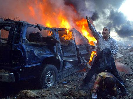 Reuters, en iyi fotoğrafları seçti galerisi resim 54