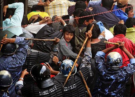 Reuters, en iyi fotoğrafları seçti galerisi resim 6