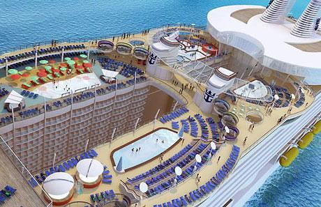 Titanik'ten 5 kat daha büyük galerisi resim 17