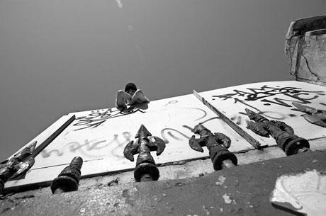 Yeraltında yaşayan sokak çocukları galerisi resim 15