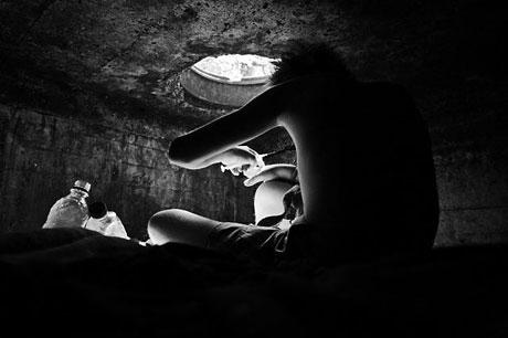 Yeraltında yaşayan sokak çocukları galerisi resim 18