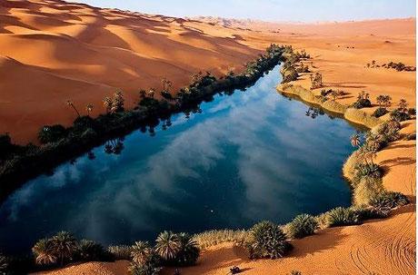 Sahra Çölü'nden muhteşem fotoğraflar galerisi resim 5