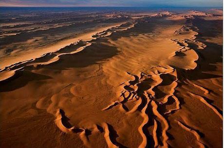 Sahra Çölü'nden muhteşem fotoğraflar galerisi resim 9