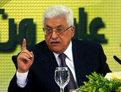 Mahmud Abbas Türkiye'ye geliyor