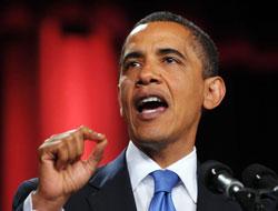 Obama:Talebi Ciddiye Almıyorum