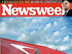 Newsweek: Türkiye kumar oynuyor