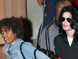 Jackson'a en yakın kadın oydu