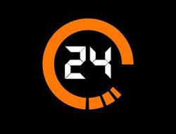 Kanal 24'te toplu istifa...