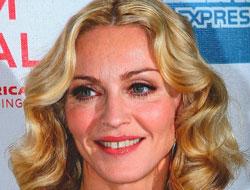 Madonna Müslüman mı oldu?