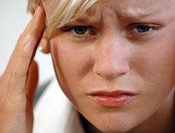 Migreni doğru beslenmeyle yenebilirsiniz
