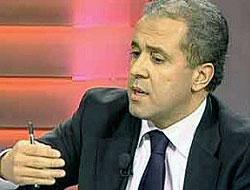 Şamil Tayyar: 'Ölüm tehdidi alıyorum'
