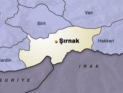 Şırnak'ta Mayın Patladı: 5 İşçi Öldü