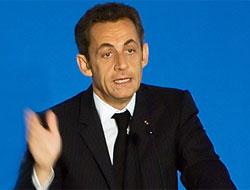 Sarkozy'den İran Yorumu geldi
