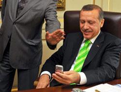 Erdoğan 3G'yi test etti, onayladı!