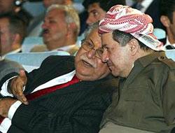 Biden, Talabani ve Barzani ile uzlaşmayı konuştu