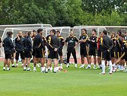 Galatasaray Fas takımı Wydad'ı yendi