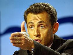 Sarkozy: İran'a yaptırım kaçınılmaz
