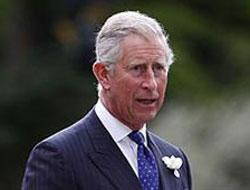 Prens Charles'tan çevre felaketi uyarısı