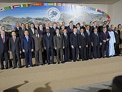 BM: G8 yeterince cesur değil