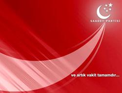 Kurtulmuş: Saadet'in çıkışları etkili oldu