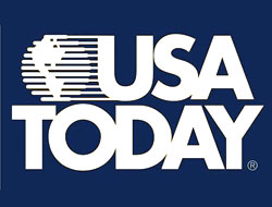 "USA Today: ""ABD'li elçi bombalı saldırıdan kurtuldu"""