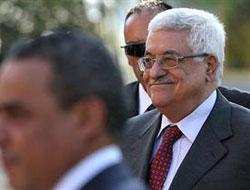 Zor günler geçiren Abbas Ankara'da