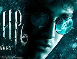 Harry Potter sinema salonlarını doldurdu
