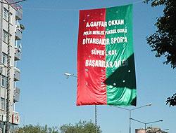 Diyarbakırspor Turkcell'le anlaştı!