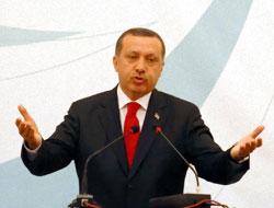Başbakan Erdoğan'ı çıldırtan iddialar