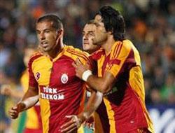 Galatasaray - Tobol maçı bu akşam