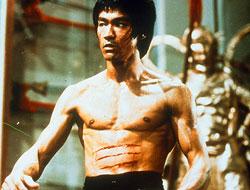 Bruce Lee'nin hayatı beyaz perdede