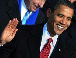 Obama, Esselamü Aleyküm diye başladı